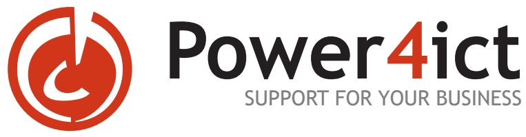 logo power4ict